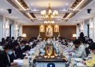 การประชุมคณะกรรมการกองทุนหมู่บ้านและชุมชนเมืองแห่งชาติ (กทบ.) ครั้งที่ 2/2564